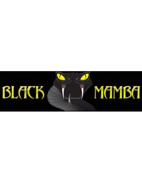 Manufacturer - Black Mamba