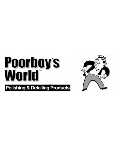 Manufacturer - Poorboy's World